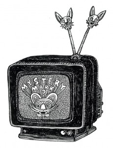 MMark-TV